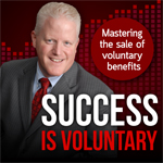 Success Is Voluntary With Tim Martin