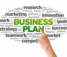 Business Plan Cloud