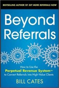 beyond referrals