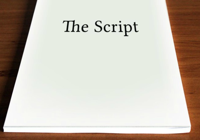 The perfect script