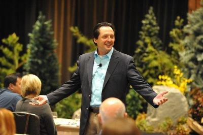 Dave Martin Speaking