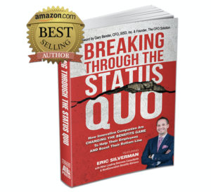 Breaking through the status quo with Eric Silverman